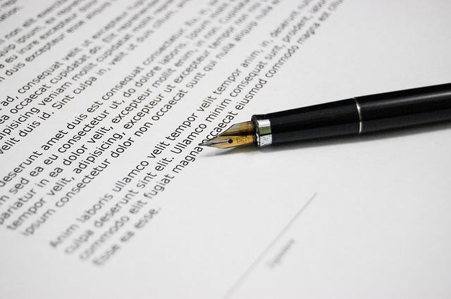 Wills, Trusts, Agreements